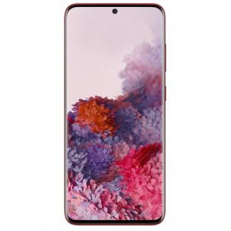 Samsung Galaxy S20 (G980F) Dual Sim 128GB, Shine Red