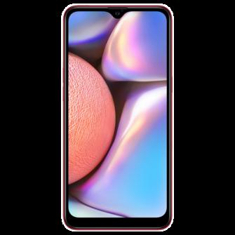 Samsung Galaxy A10s (A107), Red