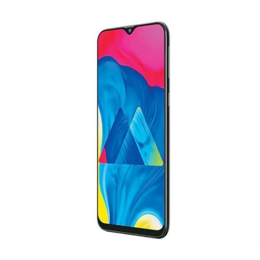 Samsung Galaxy M10 16GB (M105FD), Charcoal Black