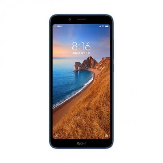 Xiaomi Redmi 7A Dual Sim 16GB Global Version, Blue