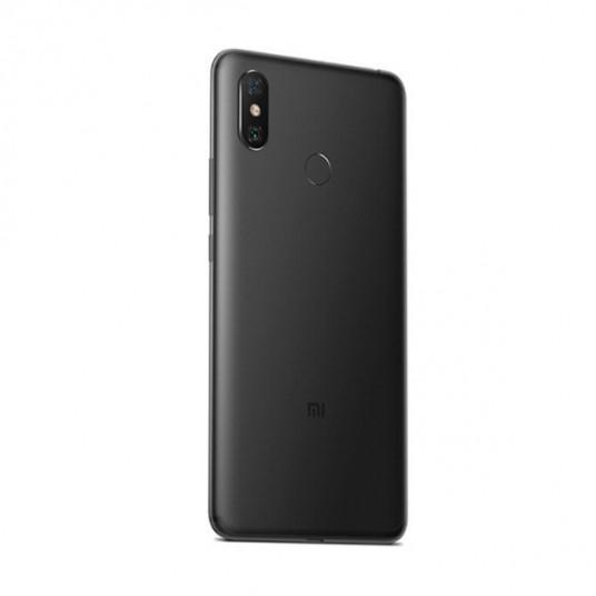 Xiaomi Mi Max 3 Dual SIM 64GB, Black