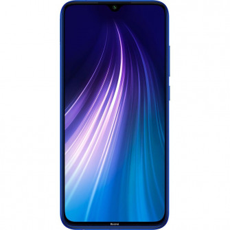 Xiaomi Redmi Note 8 4/64GB, Blue