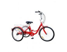 Biciclete cargo