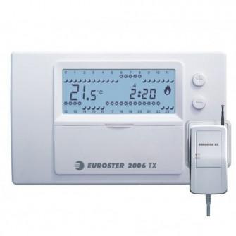 Termostat Euroster 2006 TXRX