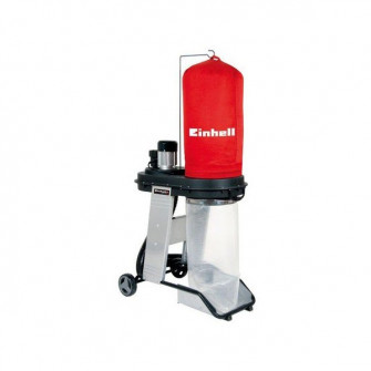 industrial Einhell TE-VE 550 A, Red