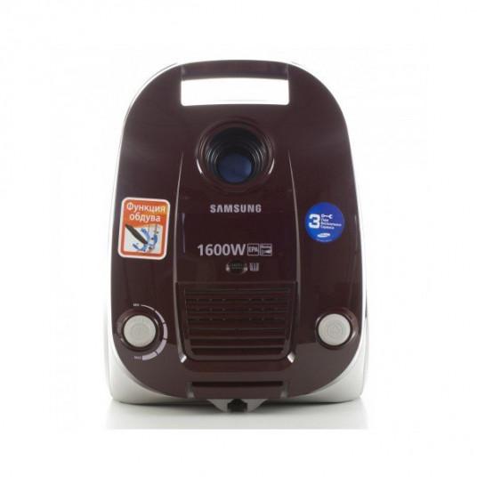 Samsung VCC4141V3E/SBW, Brown