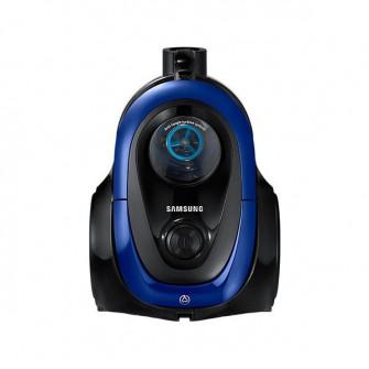 Samsung VC18M21A0SB/UK, Black/Blue