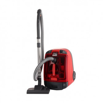 Thomas Twin Helper Aquafilter, Red