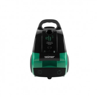 Zelmer ZVC165EF, Black/Green