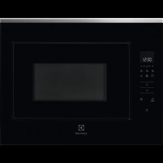 Electrolux KMFD264TEX, 26 l, Control electronic, 900 W,