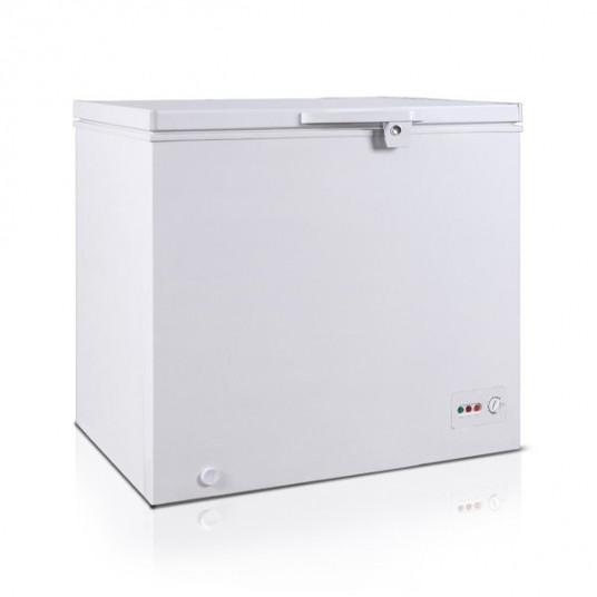 Lada frigoriferica Bauer BL-295