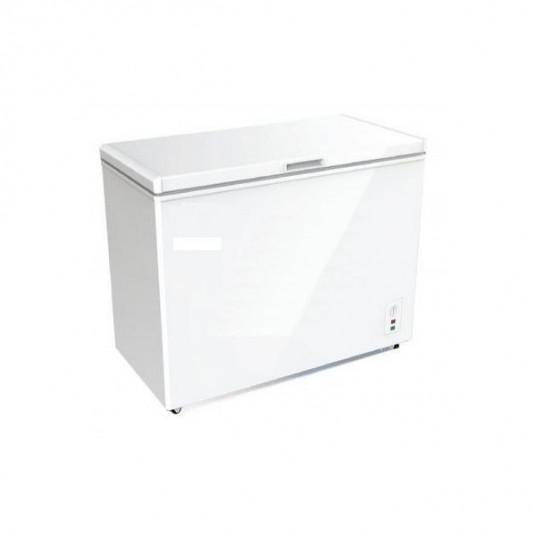 Lada frigoriferica Eurolux BD400, White