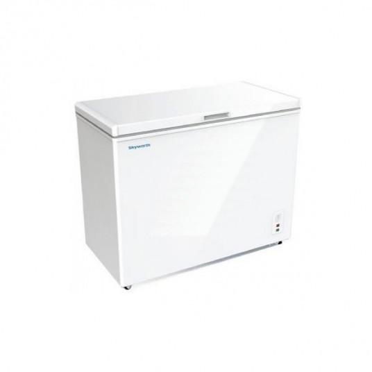 Lada frigoriferica Skyworth BD400, White