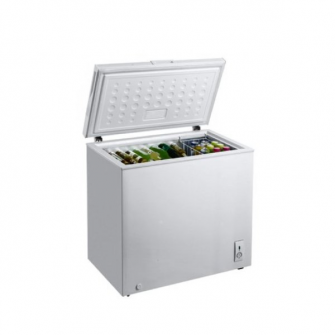 Lada frigoriferica Ghiocel GH-CF200, White