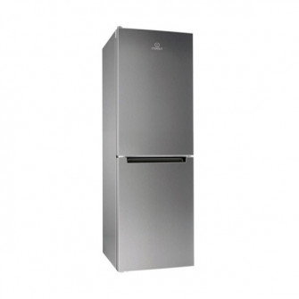 Indesit DS 4160 S, Silver