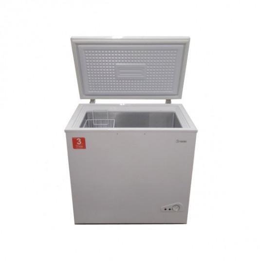 Lada frigoriferica KUBB KF170CF, White
