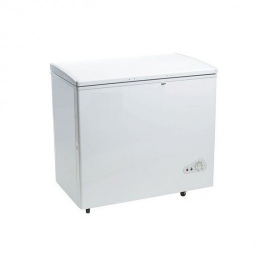 Lada frigoriferica KUBB KF220CF, White