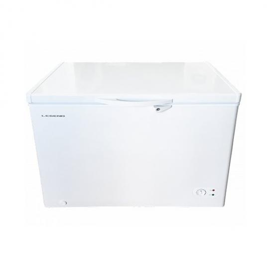 Lada frigoriferica Legend LE 255, White