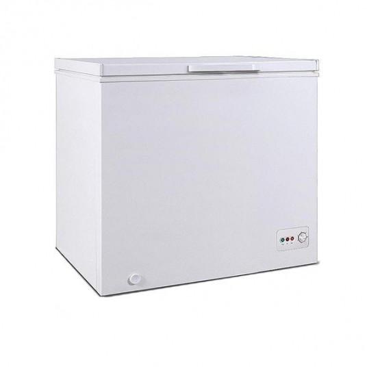 Lada frigoriferica Midea LF 295 E LED, White