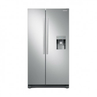 Samsung RS52N3203SA/UA, Stainless Steel