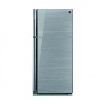 Sharp SJXP680GSL, Silver