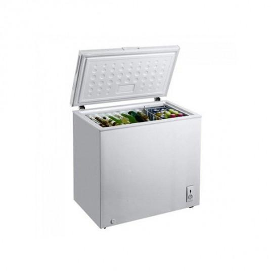 Lada frigoriferica Shivaki SH200CFM, White
