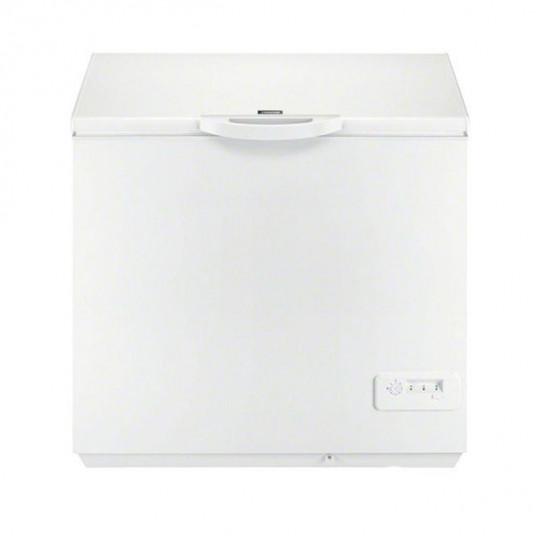 Lada frigoriferica Zanussi ZFC26400W, White
