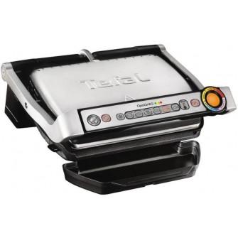 Grill-barbeque electric Tefal GC712D34 OptiGrill