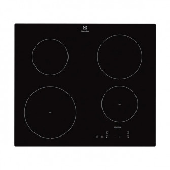 electrica Electrolux EHH 6240 ISK, Black