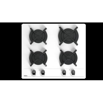 Plita de gaz incorporabila Teka GBC 64001 WHITE