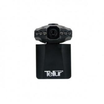 Video Registrator Tellur AEL00001, Black