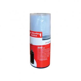 Spray de curatare LCD/TFT + laveta A-SERIES AY160012, 2