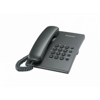 Telefon Panasonic KX-TS2350UAT, Titan