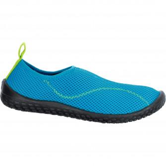 Aquashoes 100 Albastru Copii