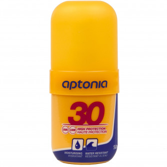 Spray Crema de Protectie Solara FPS 30 50 ml