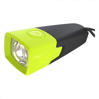 Lanterna Clasica Bivuac ONBRIGHT 50 galben -10 lumeni