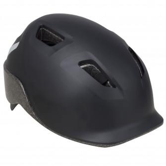 Casca ciclism in oras 100 Negru