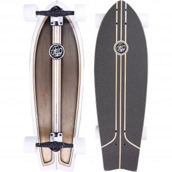 Longboard Fish Clasic Surf