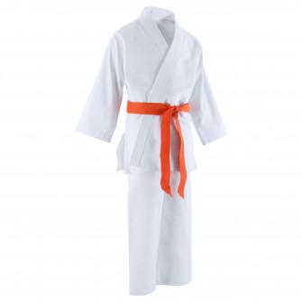 Kimono Judo, Aikido 500 Alb Copii