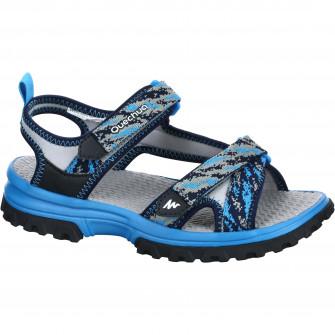 Sandale Drumetie MH120 Albastru Copii
