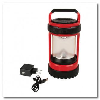 Lanterna CAMPING COLEMAN CONQUERSPIN 550 LUMENI Negru