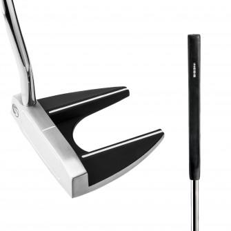 Crosa Putter Golf 100 Stangaci Adulti
