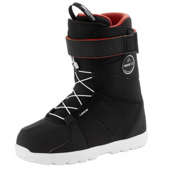 Boots snowboarding all mountain/Freestyle SNB 100 Fast