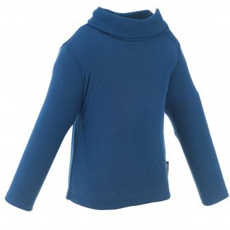 Bluza schi/sanius warm Bleumarin copii