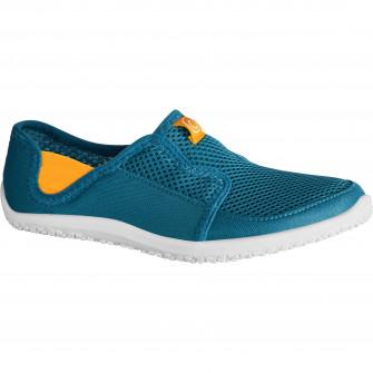 Aquashoes 120 Albastru/Galben Copii
