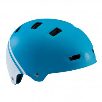 Casca Ciclism 520 TEEN Albastru Copii
