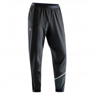 Pantalon Alergare Run Dry Negru Barbati