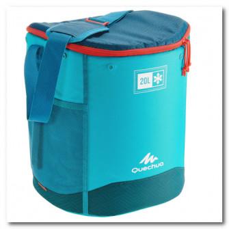 Geanta frigorifica Camping Drumetie COMPACT 20 Litri
