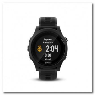 Ceas GPS cu senzor cardio la incheietura Forerunner 935