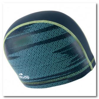Casca Inot Material Textil/ Silicon 500 Print Marimea L